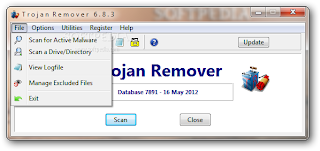 Trojan Remover 6.8.7 Build 2620 Software Free Download