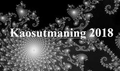 Utmaning: Kaosutmaning