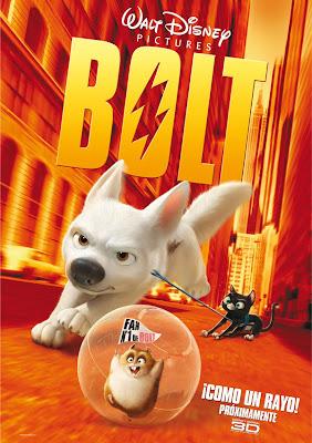 Bolt (2008) Online