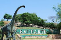 Baluarte of Vigan is a well known animal sanctuary to protect and preserve animals especially endangered apecies