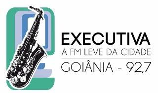 Rádio Executiva FM de Goiânia GO ao vivo