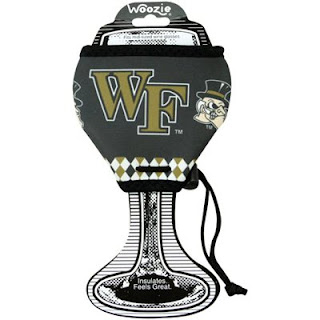 Wake Forest Demon Deacons NCAA Woozie