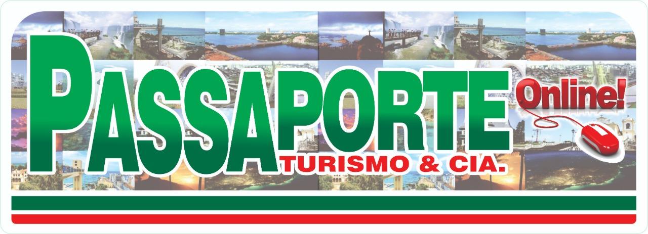 Jornal Passaporte On Line