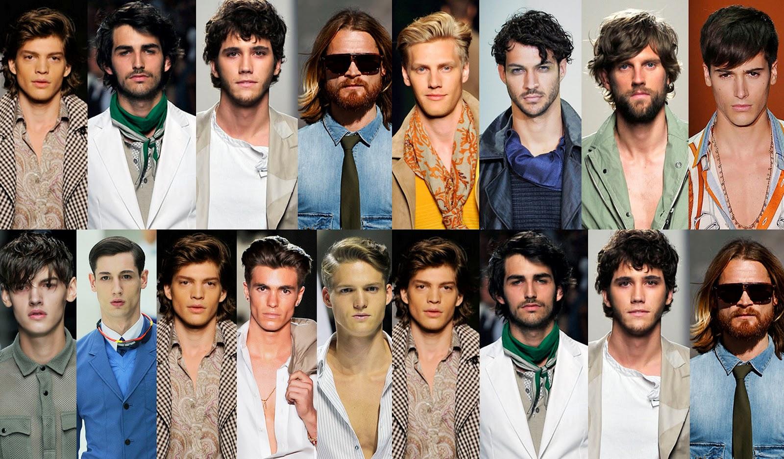 Peinados de hombre con algo de estilo - Peinados d hombre ...