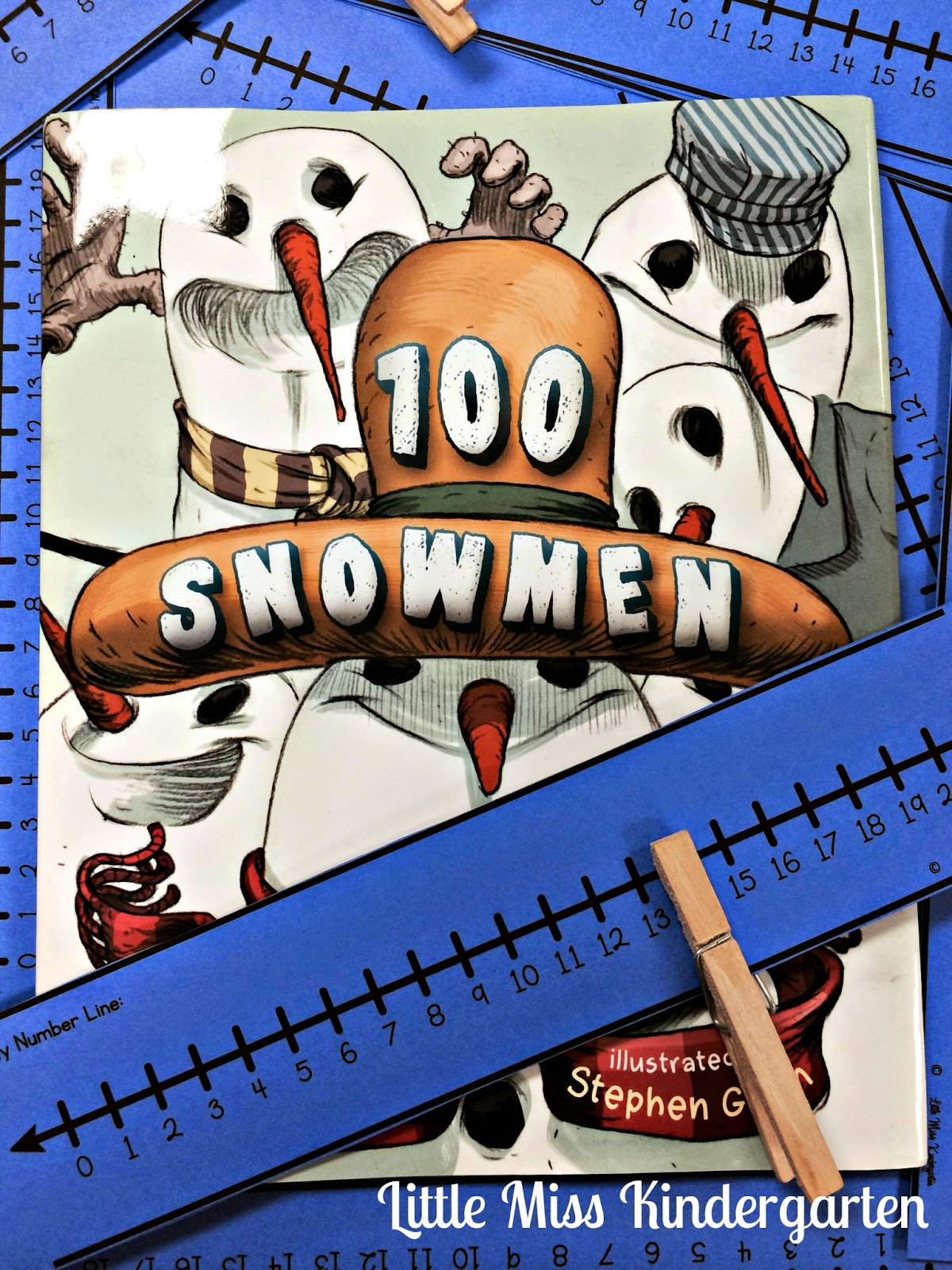 http://littlemisskindergarten.blogspot.com/2015/01/number-talks-with-100-snowmen.html