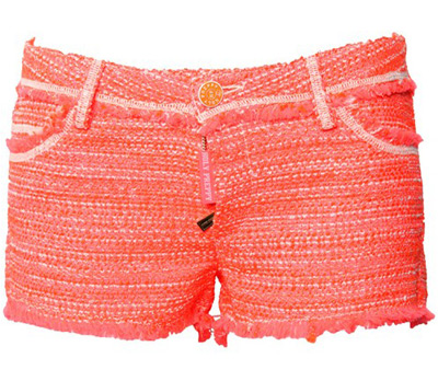 short color fluor de Holy Preppy comprar