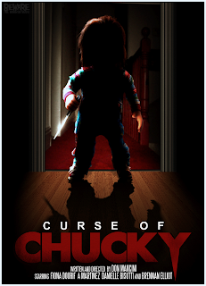Muñeco Diabólico 6 (Curse of Chucky / La maldición de Chucky) 2013