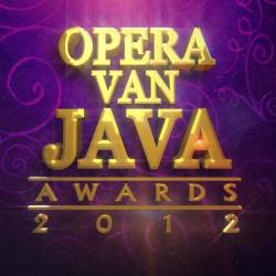 Daftar Lengkap Pemenang Opera Van Java Awards 2012