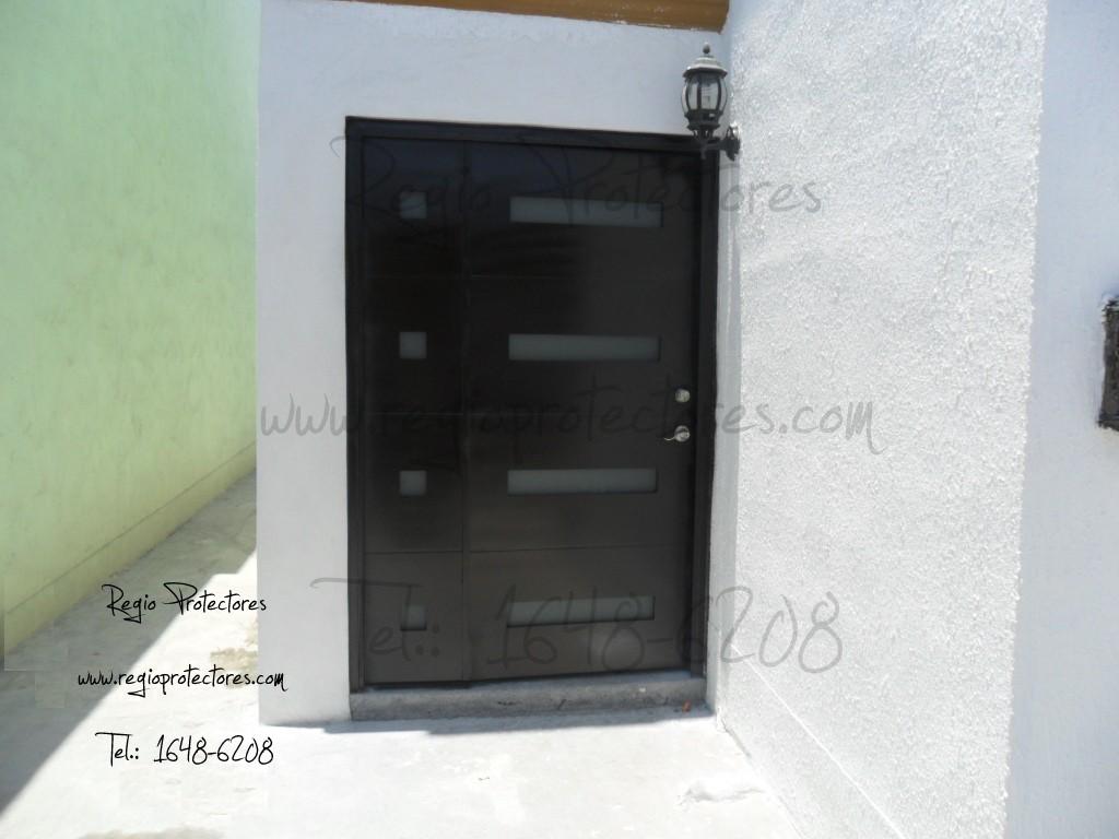 Puertas principales de herreria car interior design - Puertas de herreria para entrada principal ...