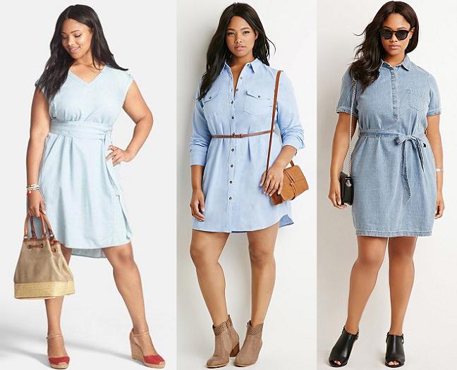 Fall plus size dresses 2015