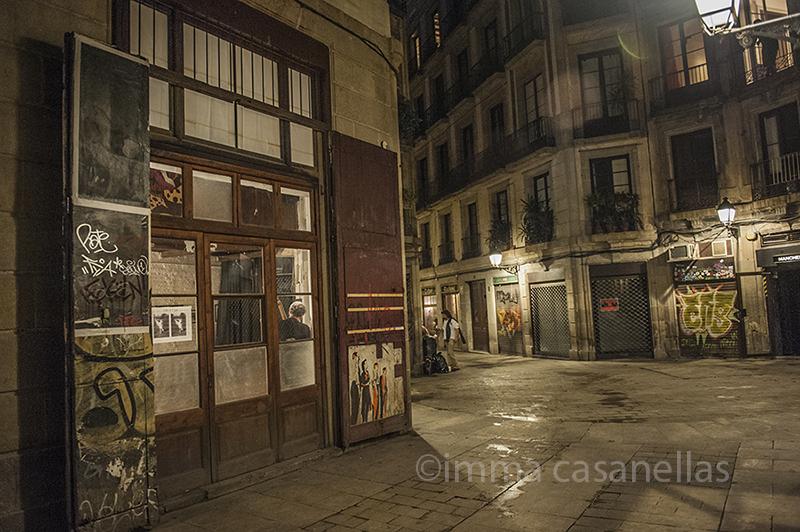 Taller Milans, Barcelona 8-5-2015