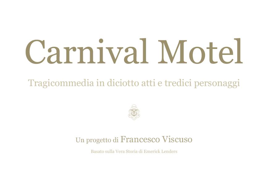 Carnival Motel
