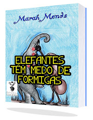 Novo romance de Marah Mends