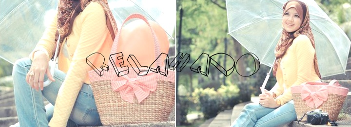 Relahado : A place to laid back & shop !