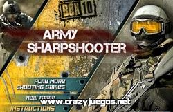 Jugar Army Sharpshooter