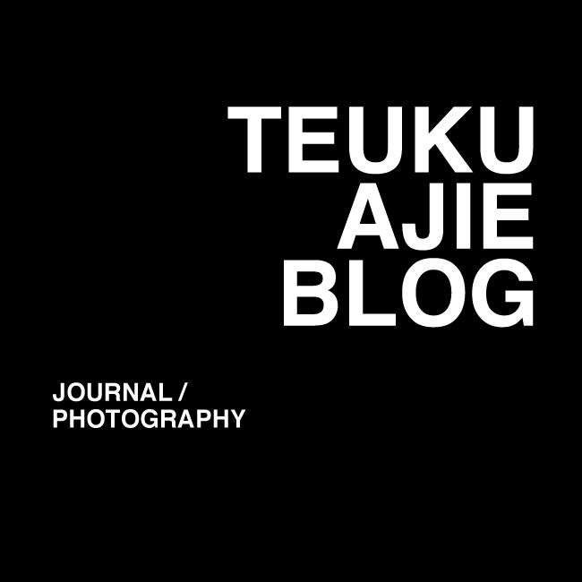 teuku ajie blog
