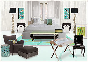 Online Interior Design