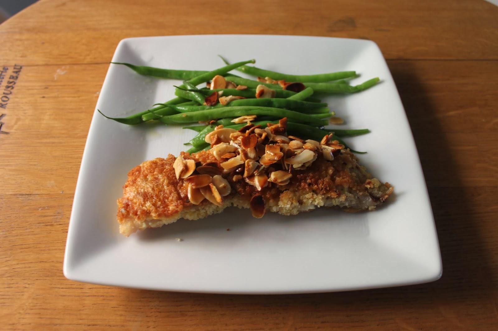 Pacific Rockfish Recipe