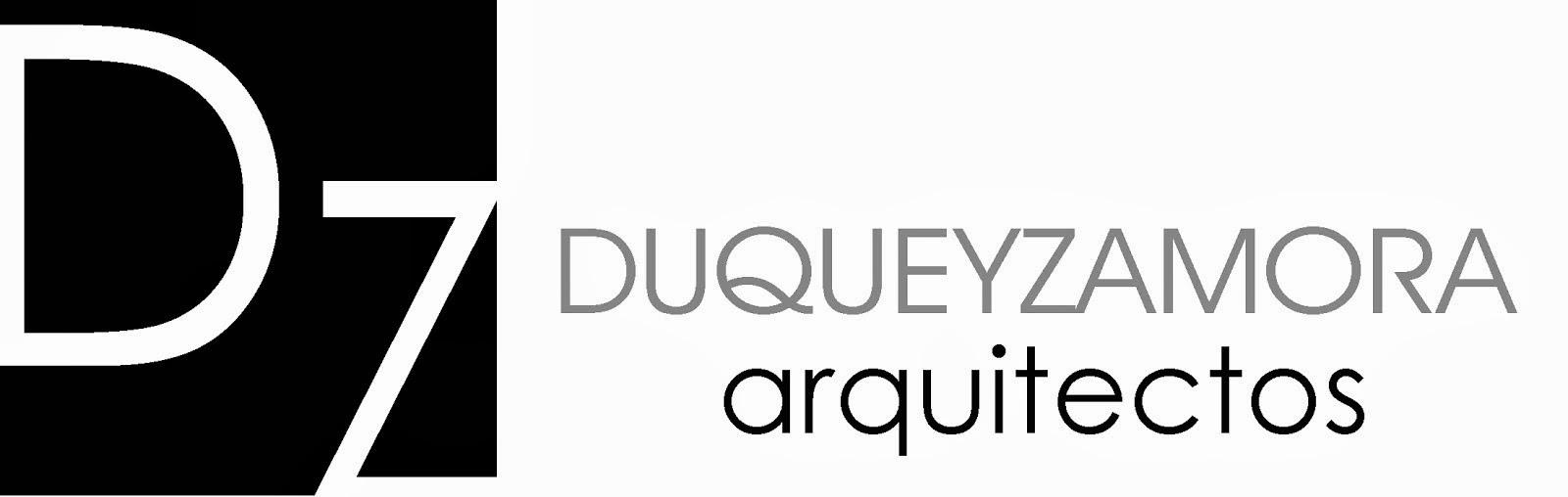 DUQUEYZAMORA arquitectos