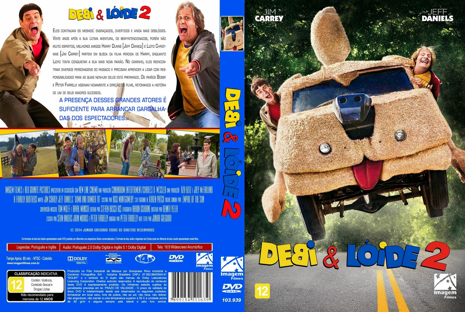 Baixar Debi & Lóide 2 DVD-R AUTORADO OF5pvLD