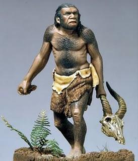 Mana Lebih Dulu, Adam atau Manusia Purba?