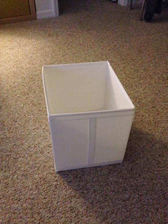 Ikea hack caja de luz para la estanter a expedit - Estanterias con luz ...