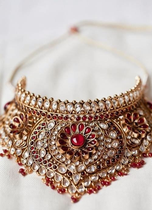latest beautiful necklace for girls 2014 fashionate trends