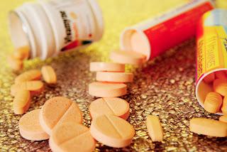 Benarkah Vitamin C Dapat Mengurangi Kadar Asam Urat