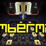 Bomberman 1.4.7 Map for Minecraft 1.4.7