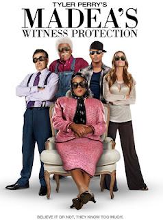 Điệp Vụ Bé Bự - Madea's Witness Protection