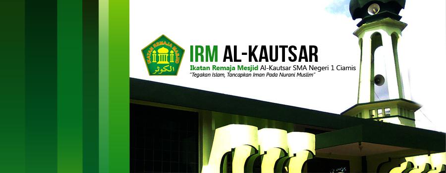 IRM Al-Kautsar SMAN 1 Ciamis