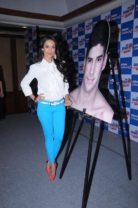 malaika arora at no shave no lipstick launch actress pics