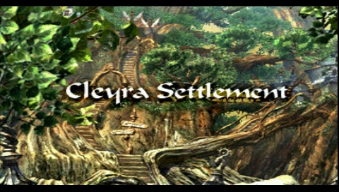 Final Fantasy IX, Cleyra Settlement