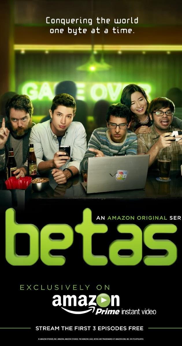 Amazon Studios - Betas