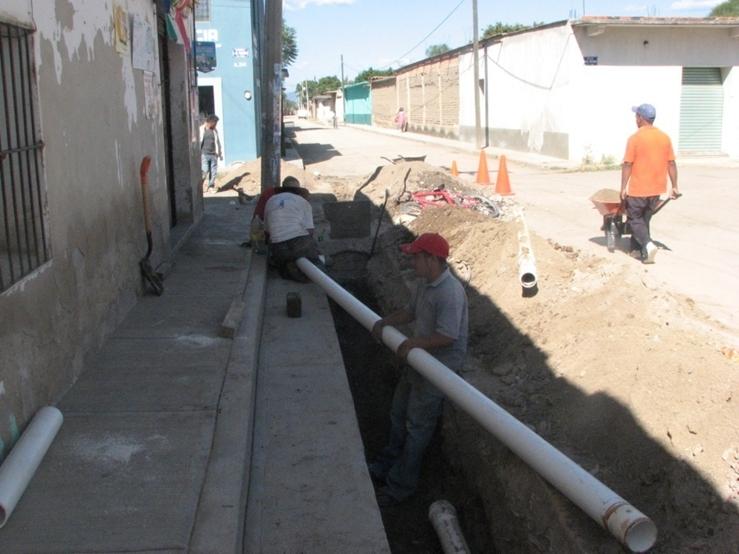 Dijical diciembre 2011 - Tuberia agua potable ...