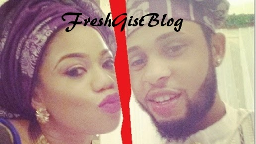 Trigakess And Toyin Lawani BreakUp: Trigg Tried Stealing Their Baby