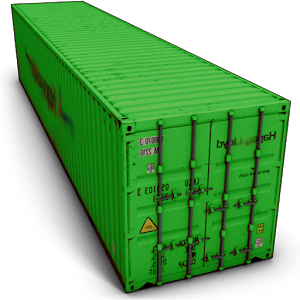 Download Container Run v1.1 Full Apk