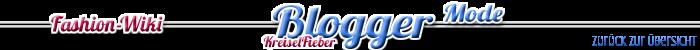 Blogger-Mode