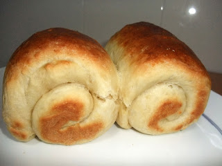 Kris' Recipes House: Hokkaido Soft Bread (Hokkaido Milk Loaf)
