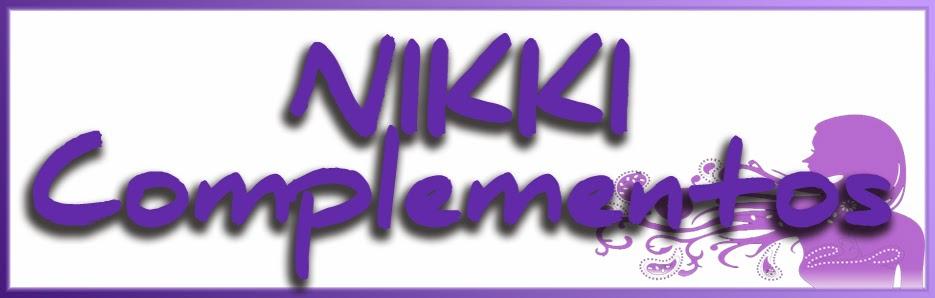 NIKKI Complementos