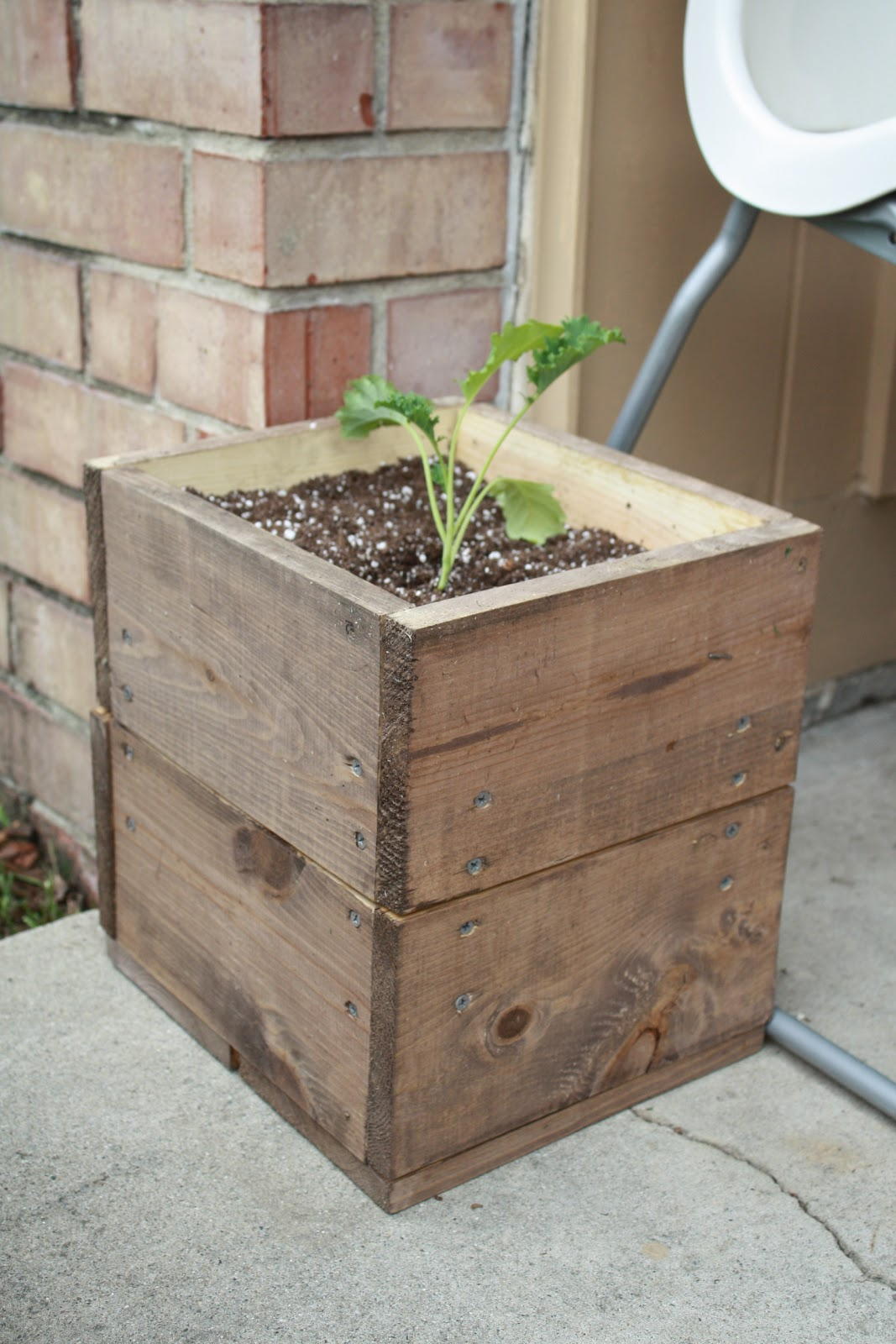 Brilliant Scrap Wood Project  DIY  Pinterest
