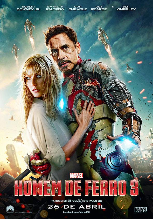 Homem de Ferro 3 Homem-de-ferro-3-poster-filme-novo-7-de-marco