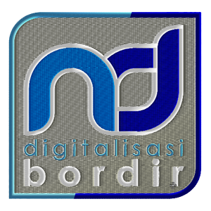 ND Digitalisasi Bordir | Bordir Digital | Bordir Komputer | Ruang Usaha Digital Bordir