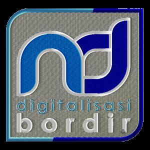 ND Digitalisasi Bordir | Bordir Digital | Bordir Komputer | Ruang Usaha Digital Bordir