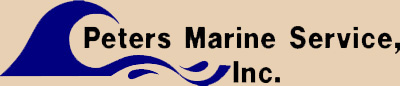 Peters Marine Service Newsletter / Blog