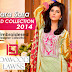 Zara Sara Eid Collection 2014 By Dawood - Embroidered Designer Collection