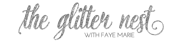 The Glitter Nest | Lifestyle, Baby & Beauty Blog
