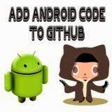 add android code to github