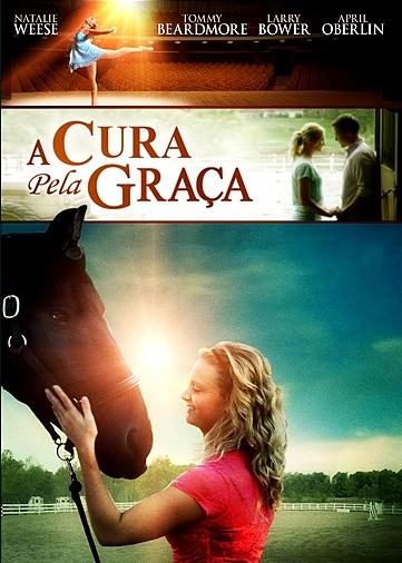 Baixar Filme A Cura Pela Graça   Dublado Download
