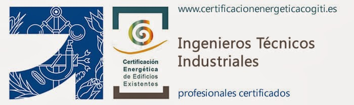 Certificacio Energetio Cogiti